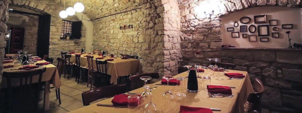 Mentelocale Wine Bar & Restaurant