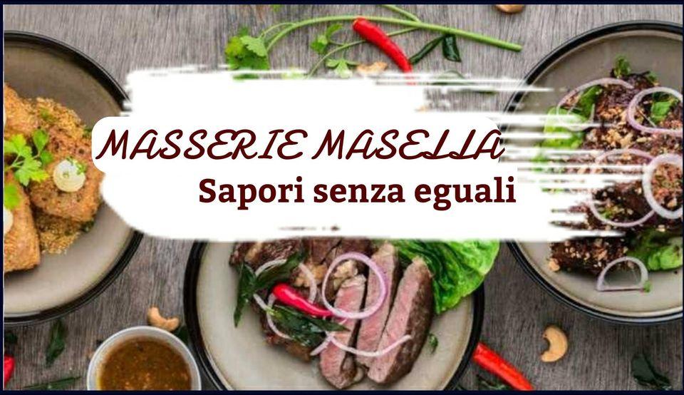 Masserie Masella